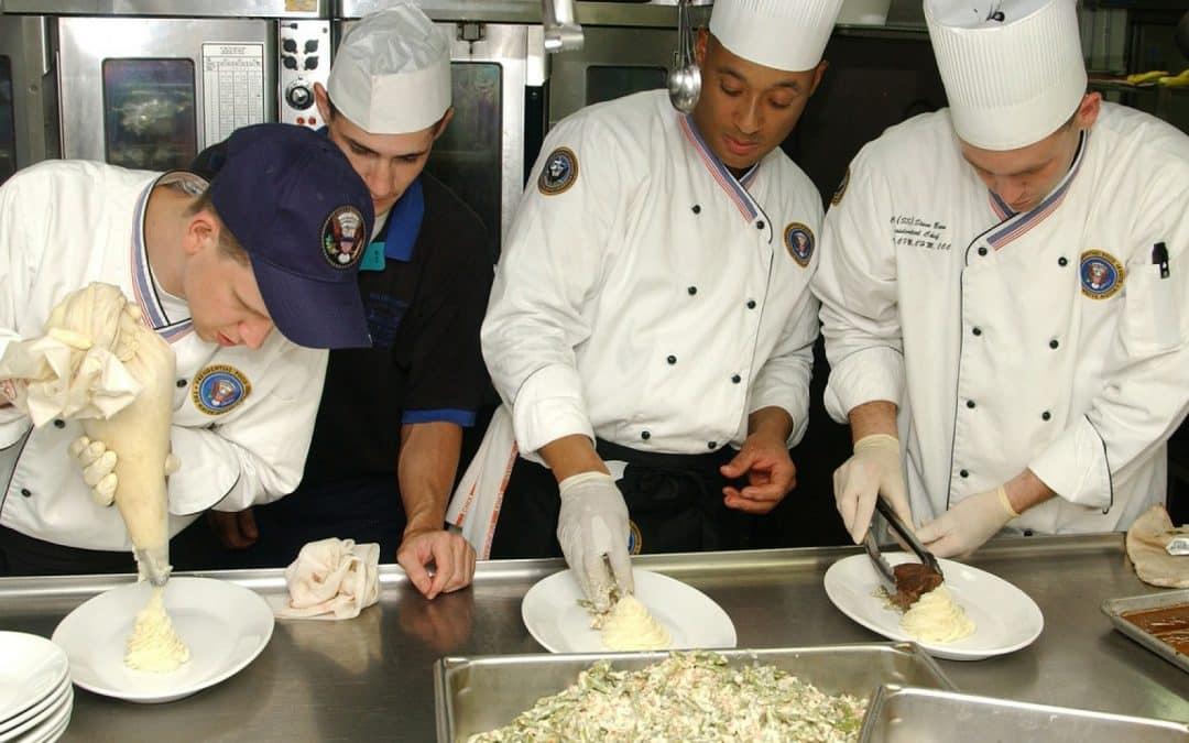 Les formations aux métiers de la filière alimentaire, 3 bonnes raisons de les suivre