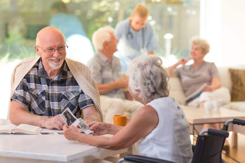 Quelles sont les raisons d'investir dans une résidence senior?