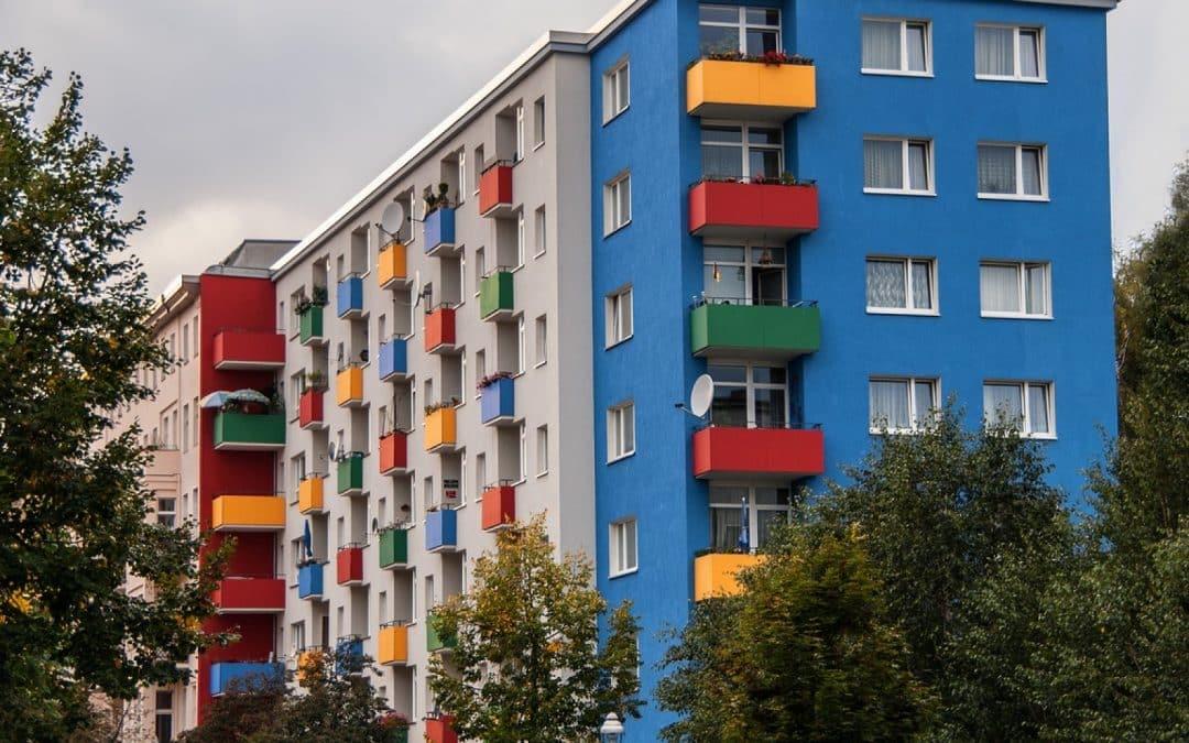 Investir dans l'immobilier à Berlin