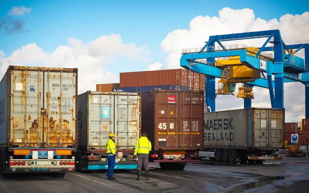 Comment devenir logisticien