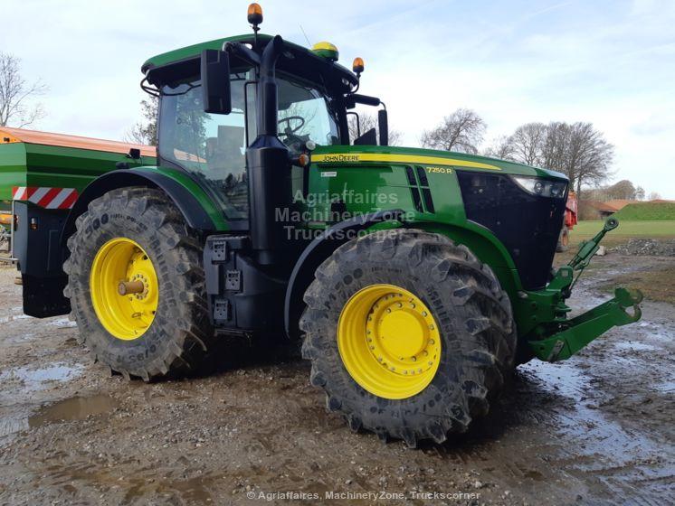 Comment acheter un tracteur d'occasion ?