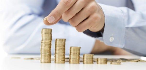 Revenus salariaux et de la propriété