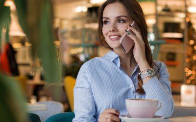 Des cours par téléphone pour améliorer son anglais professionnel