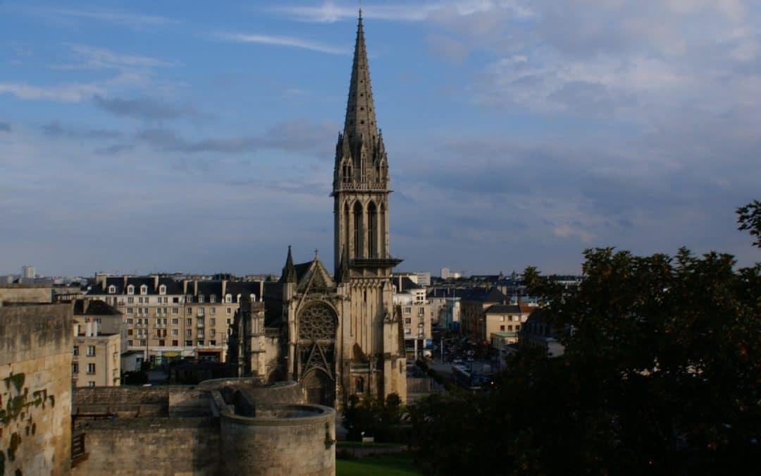 Pourquoi investir dans l'immobilier à Caen?