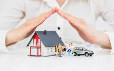 Comment bien assurer son logement grâce à l'assurance habitation?