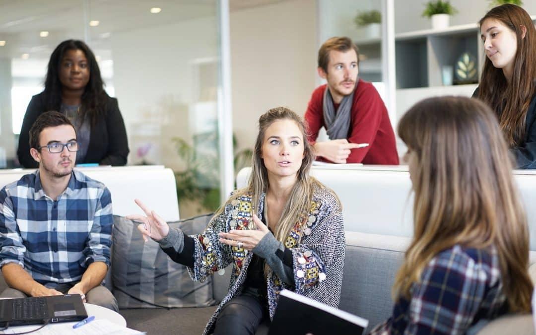 L'aménagement des bureaux des entreprises pour gagner en productivité