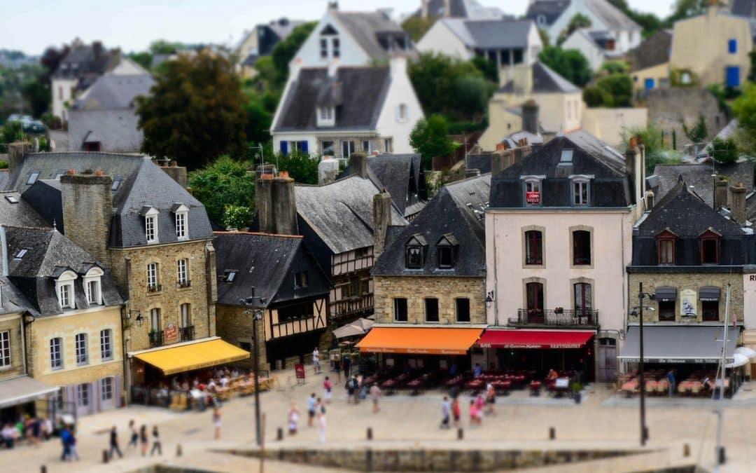 Pourquoi installer son entreprise en Bretagne ?