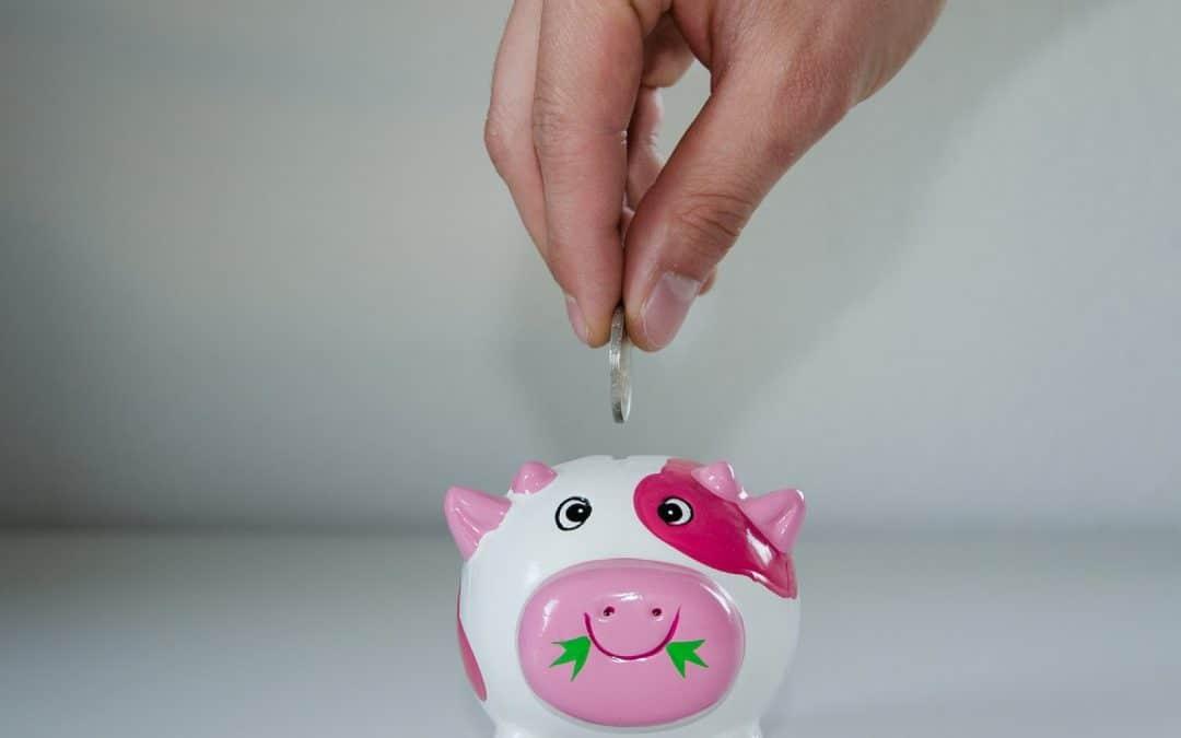Une petite hausse a été identifiée en France pour les taux d'emprunt