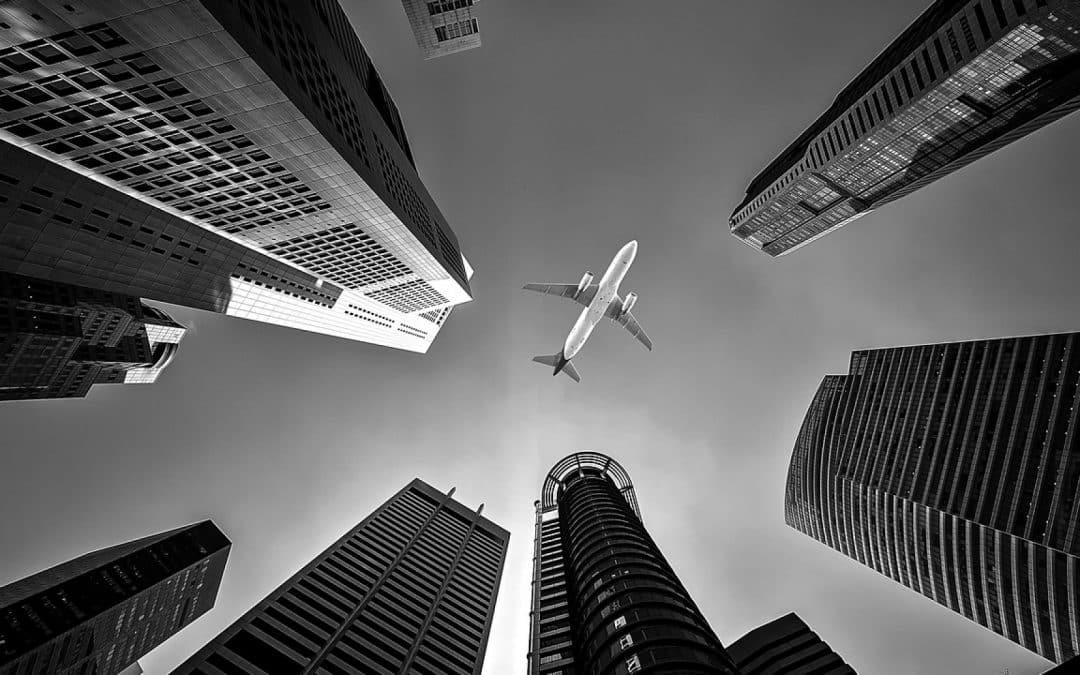 L'importance de la sûreté aérienne