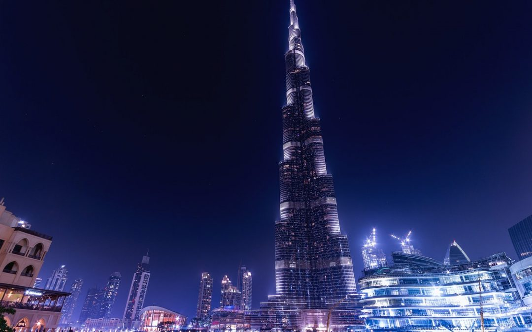Visa « résident » à Dubai, comment faire?