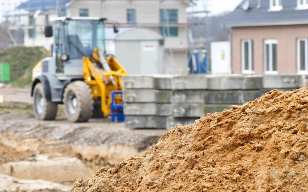 Quelle est la réglementation en matière de construction ?