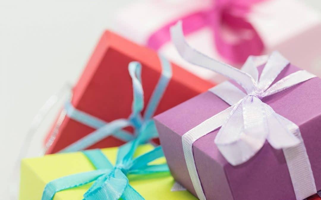 Goodies ces petits cadeaux pas comme les autres