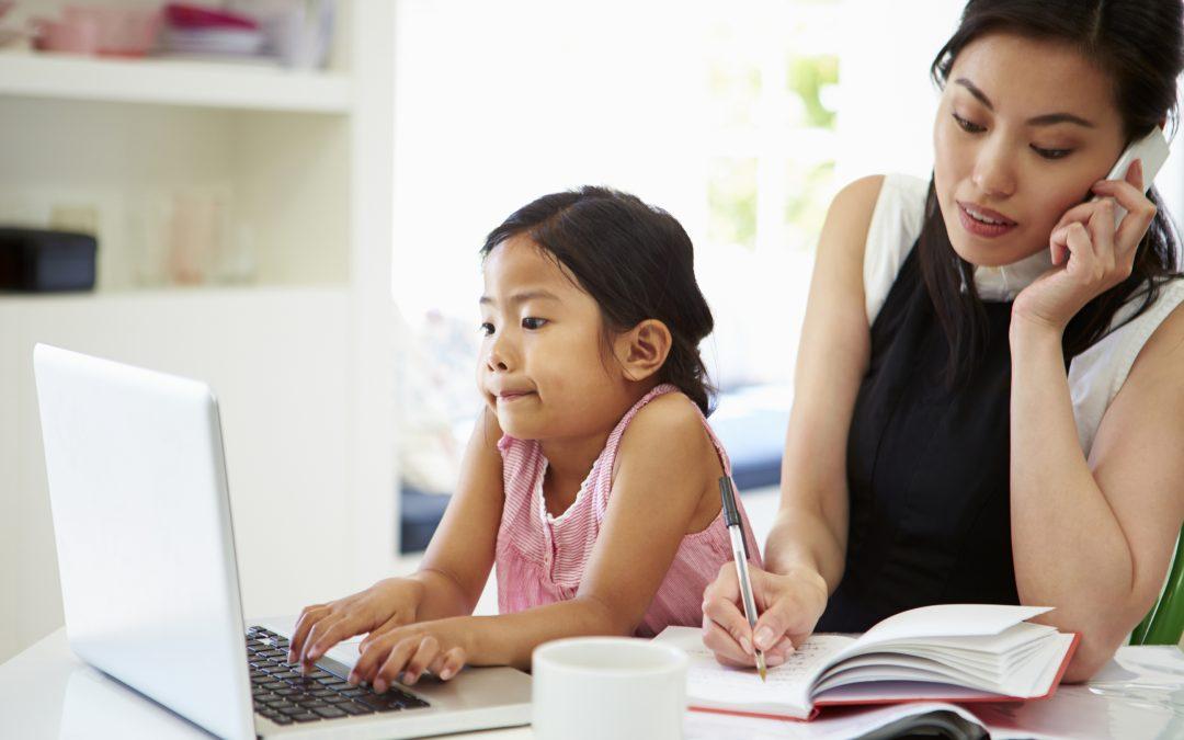 Comment rester concentré quand vous travaillez à la maison?