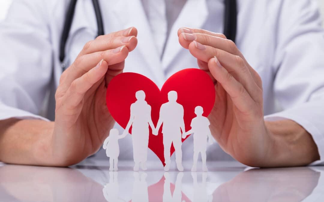 Pourquoi est-ce important de souscrire à une mutuelle santé ?
