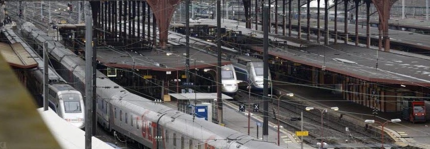 Grèves SNCF en France: les alternatives au train