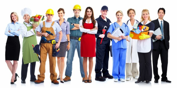Les Catégories Socio Professionnelles (CSP)