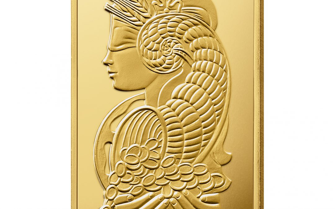 Tout savoir sur le lingotin d'or