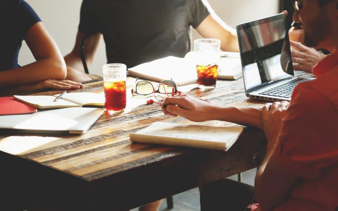 Les bureaux professionnels partagés améliorent la productivité