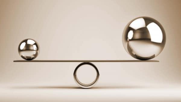 L'équilibre de l'offre et de la demande