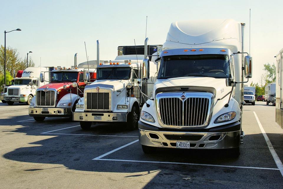 Tout savoir sur le métier de conducteur de camion