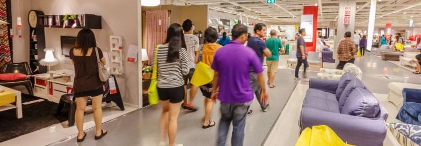 Drive-to-store: 4 stratégies pour attirer le client en magasin