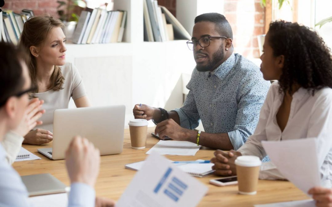 6 conseils ciblés pour mieux gérer votre équipe de vente