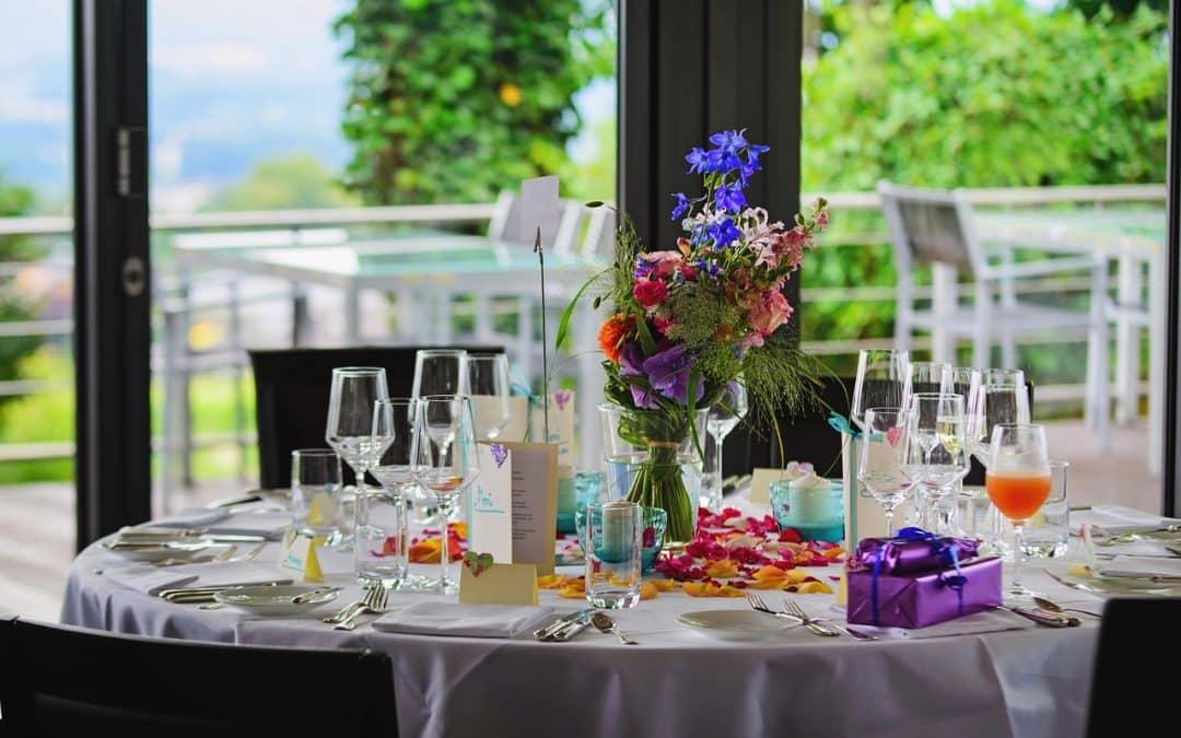 Organiser une réception prestigieuse avec un traiteur de luxe