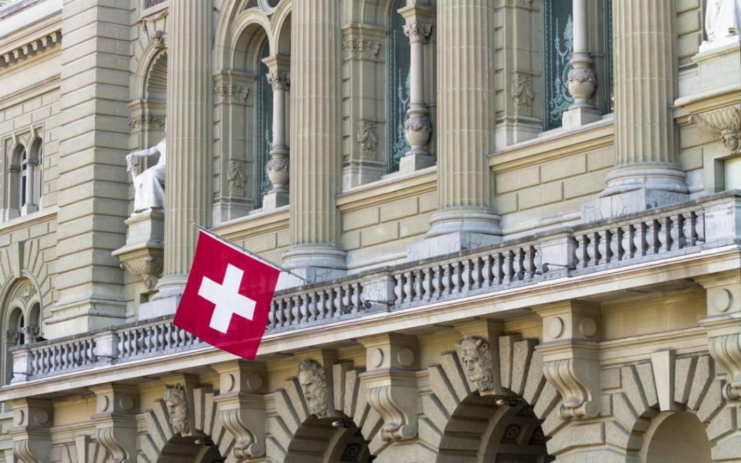 Fondez votre entreprise en Suisse !