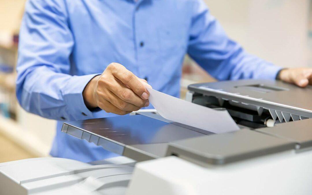 Pourquoi externaliser l'impression de vos documents ?