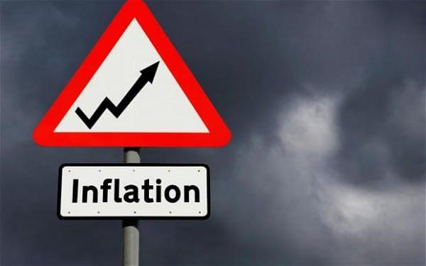 Le Danger de l'Inflation