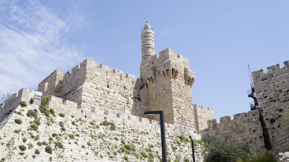 La consolidation de la communauté juive mondiale contre l'antisémitisme
