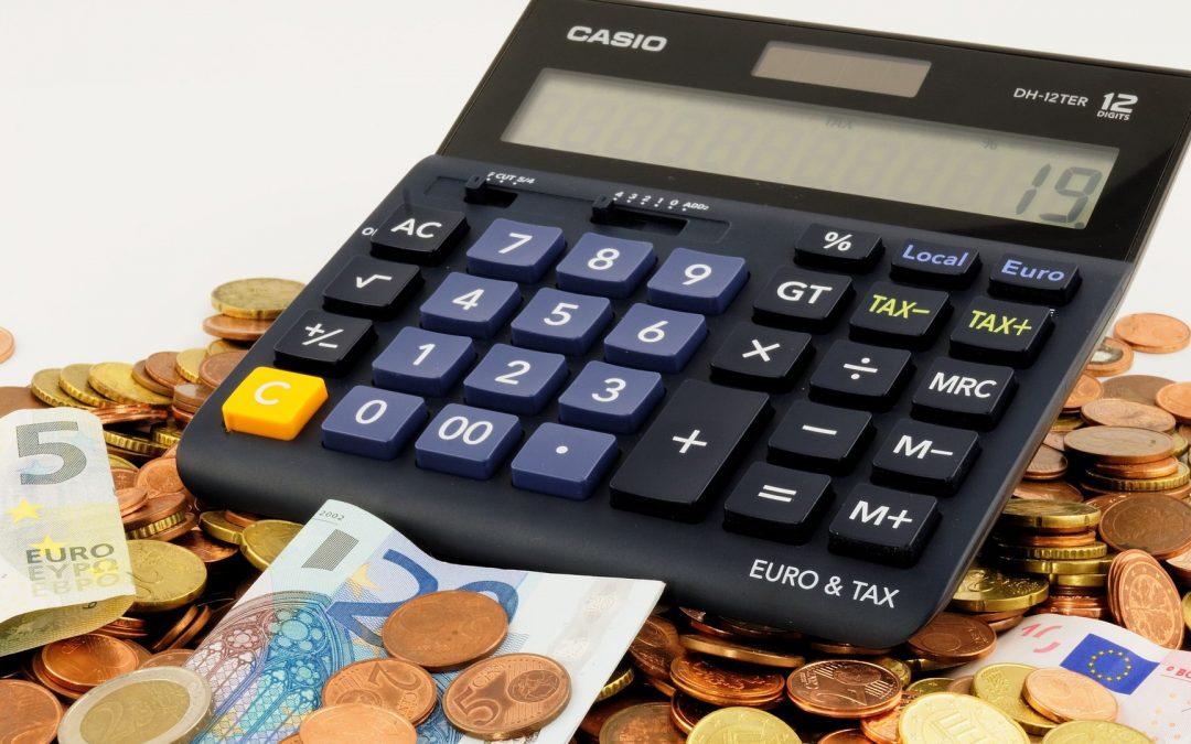 La comptabilité devient vite cauchemardesque au sein d'une TPE
