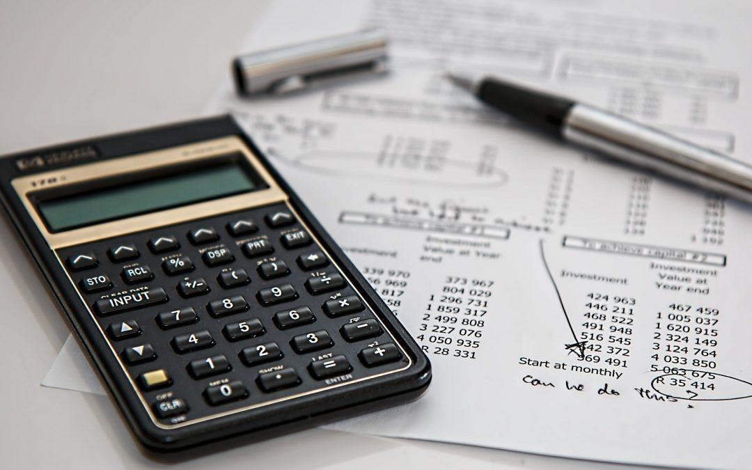 Les professionnels ont besoin d'une solution de financement pour leur équipement