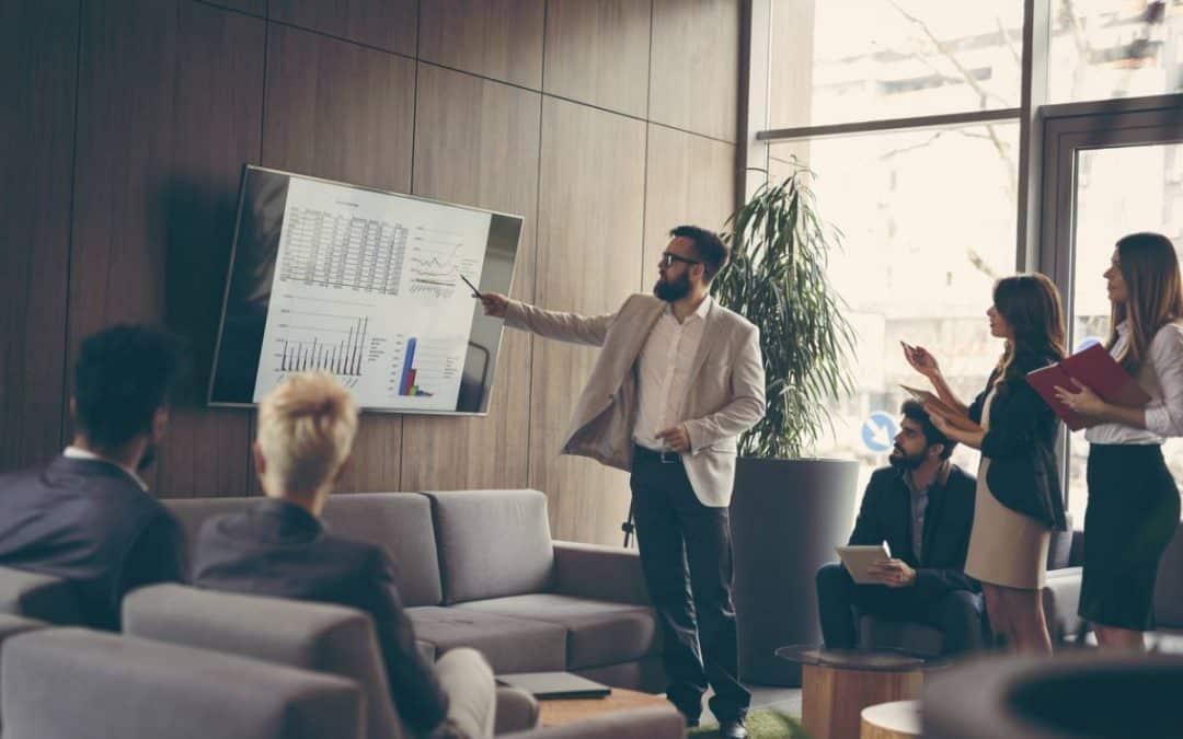 Un management de changement réussi avec Insideboard