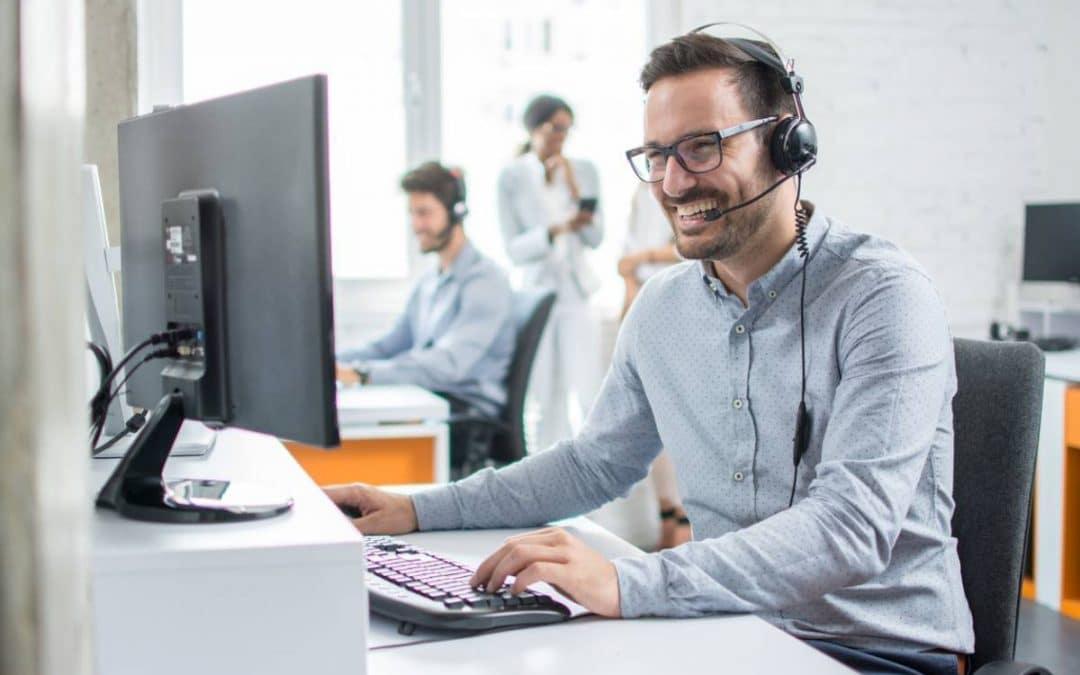 Marketing d'entreprise : pourquoi choisir la téléprospection ?