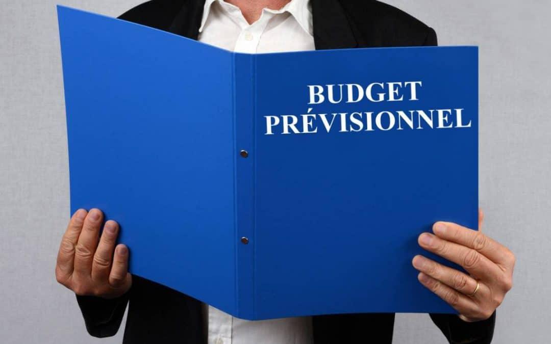 Faire un budget prévisionnel pour un auto-entrepreneur