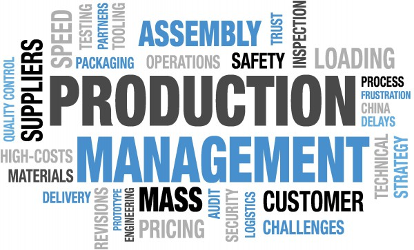 production-management