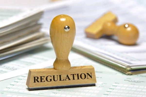 La Régulation de l'économie par l'Etat