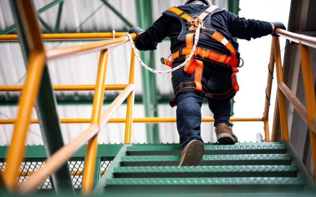 Sécurité au travail : la protection du travailleur isolé