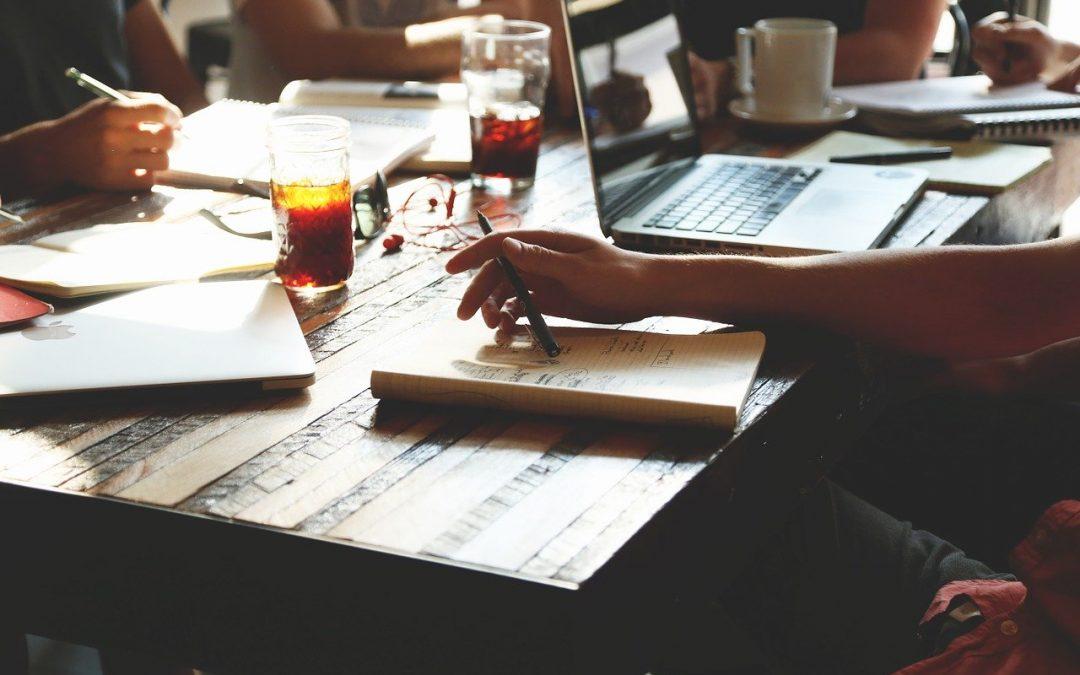 Pourquoi les entreprises recherchent la flexibilité avec les espaces de coworking ?
