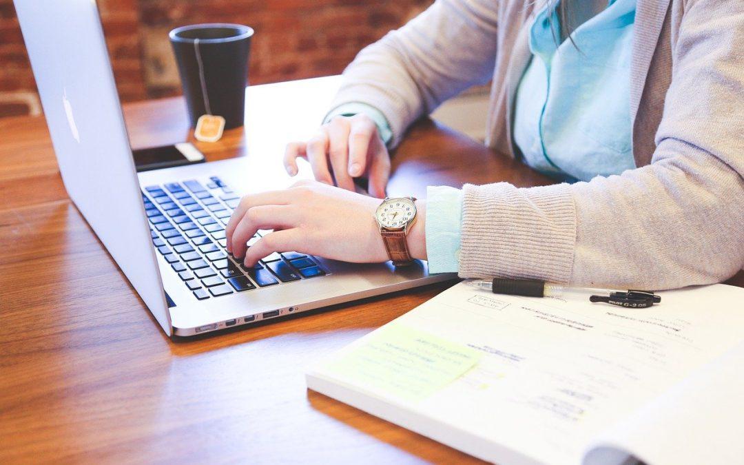 Les avantages du portage salarial pour les blogueurs professionnels