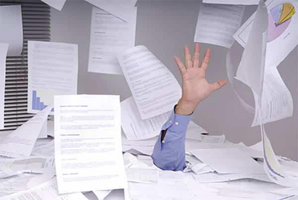 3 points clés à prendre en compte pour organiser le transfert de vos archives lors d'un déménagement d'entreprise