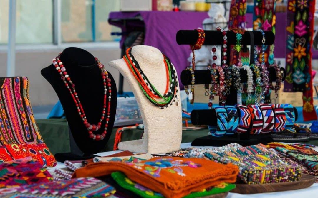 Et si vous vendiez des bijoux sur les marchés ?