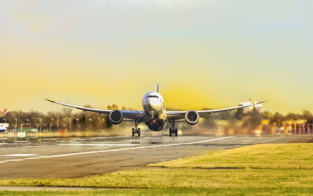 Quel a été l'impact de la pandémie sur les entreprises de l'aéroport Charles de Gaulle ?