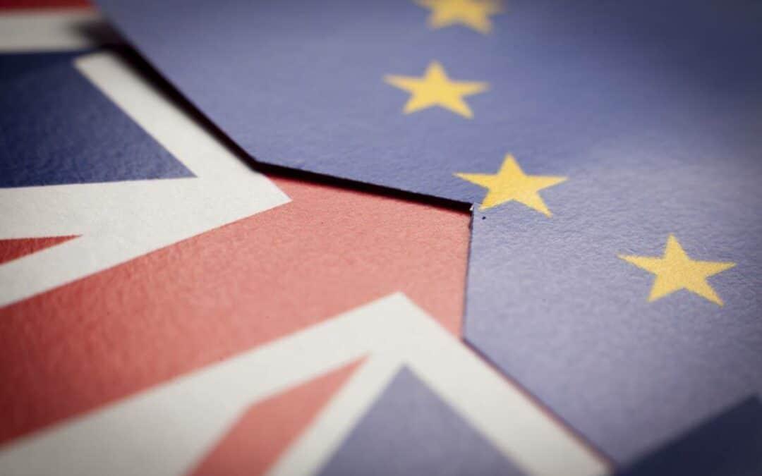 Douanes : les 3 conséquences du Brexit