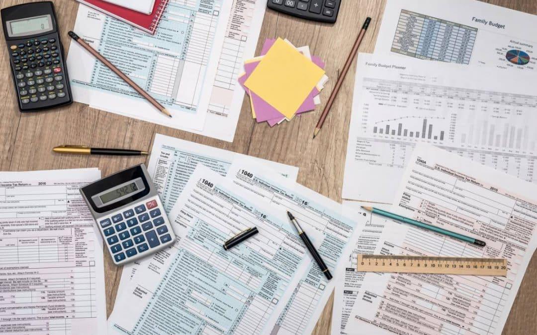 Confiez la gestion de votre comptabilité à un expert-comptable !