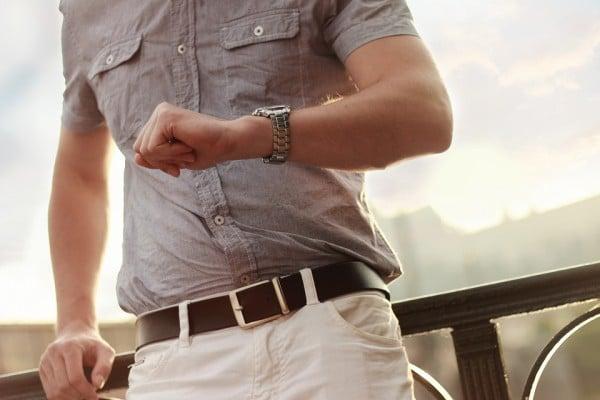 Comment choisir une montre?